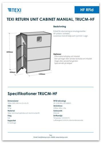 Produktblad-TRUCM-HF